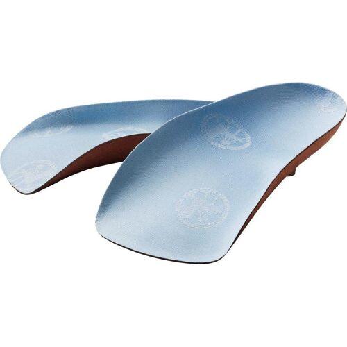 Birkenstock Einlegesohlen »Blaues Fußbett TRADITION«