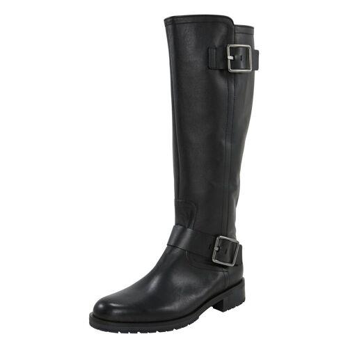 Gabor Comfort Stiefel in Komfortschaftweite