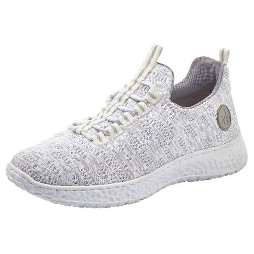 Rieker Slip-On Sneaker zum Schlupfen