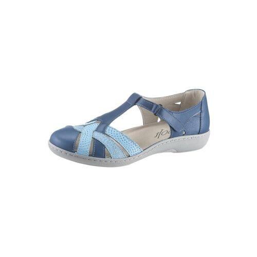 Airsoft Slipper, blau