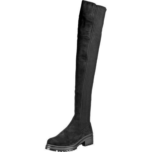 Unisa Overknees »Overknee-Stiefel«