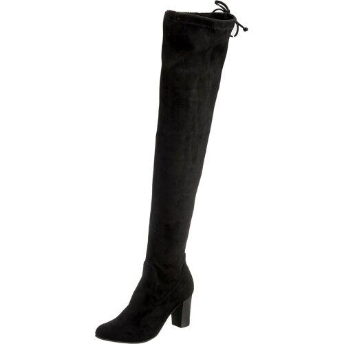 Caprice Overknees »Overknee-Stiefel«