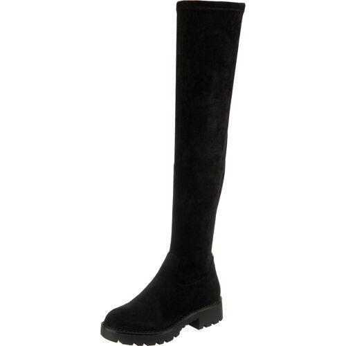 Buffalo Overknees »Myrna Overknee-Stiefel«