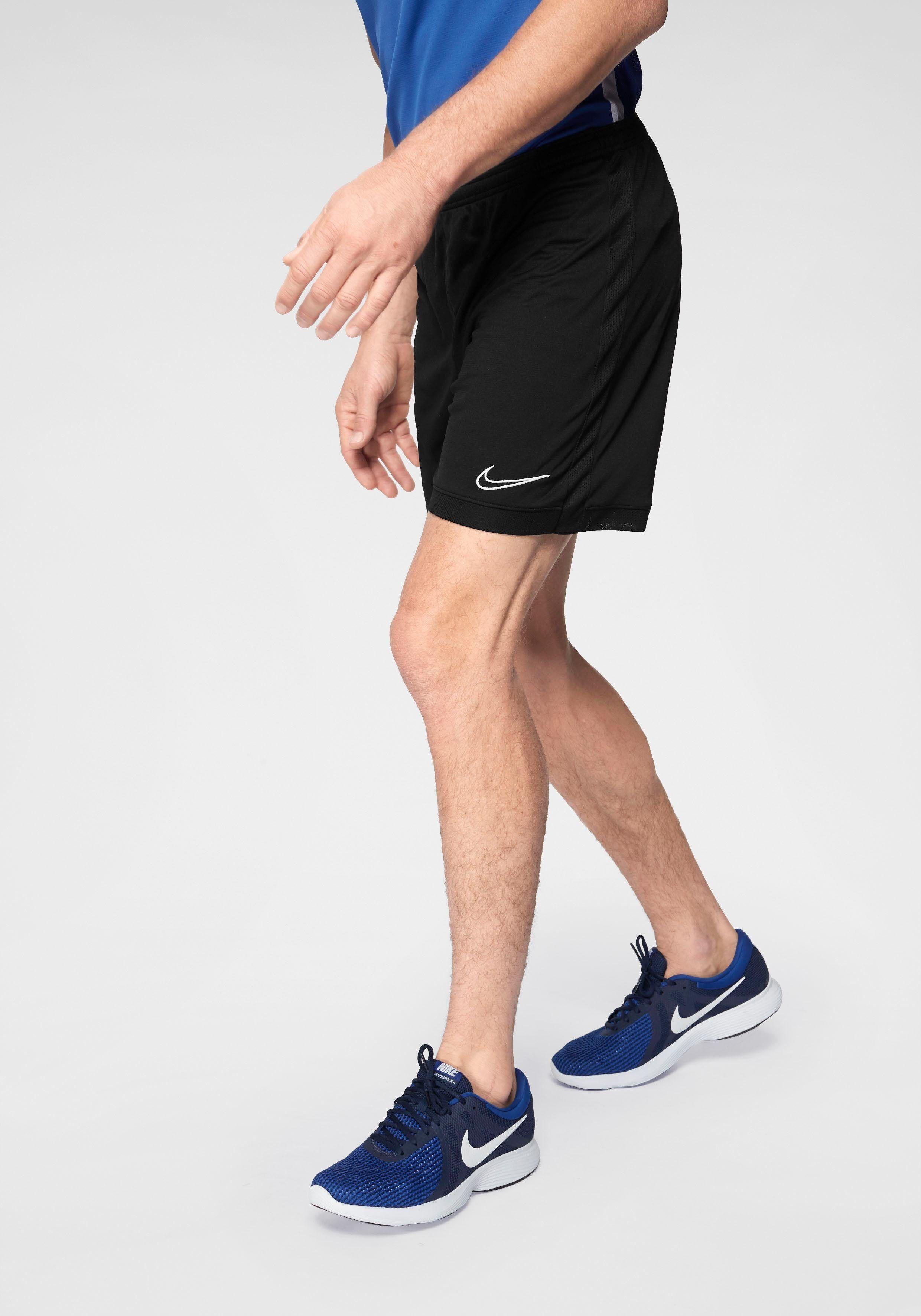 Nike Trainingsshorts »M NK DRY ACDMY SHORT K«, schwarz