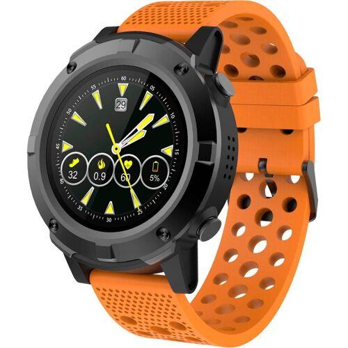 Denver SW-660 Smartwatch, 1-tlg., orange
