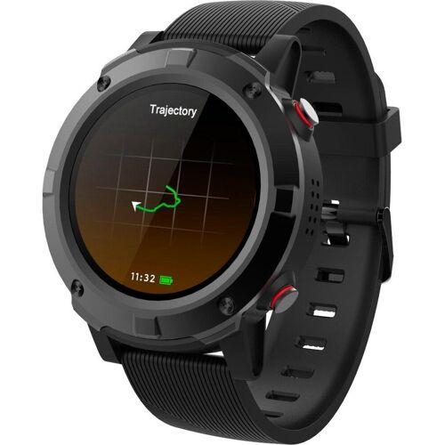 Denver SW-660 Smartwatch, 1-tlg., schwarz
