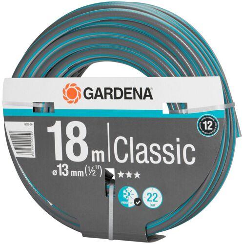 GARDENA Gartenschlauch »Classic, 18002-20«, L: 18 m, 13 mm (1/2)