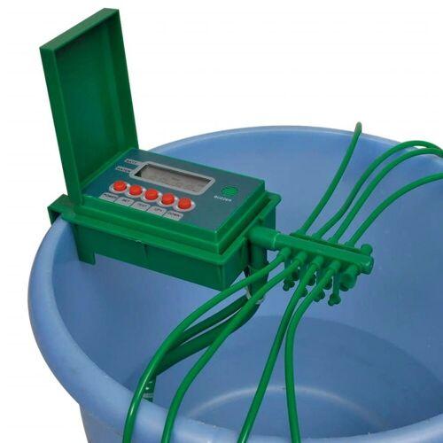 vidaXL Bewässerungssystem