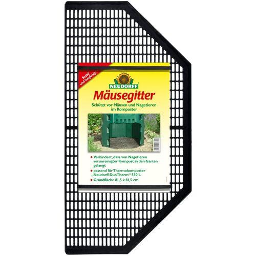 Neudorff Nagerschutz, Mäusegitter für Thermokomposter