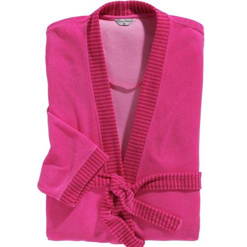 comtessa Bademantel, , pink