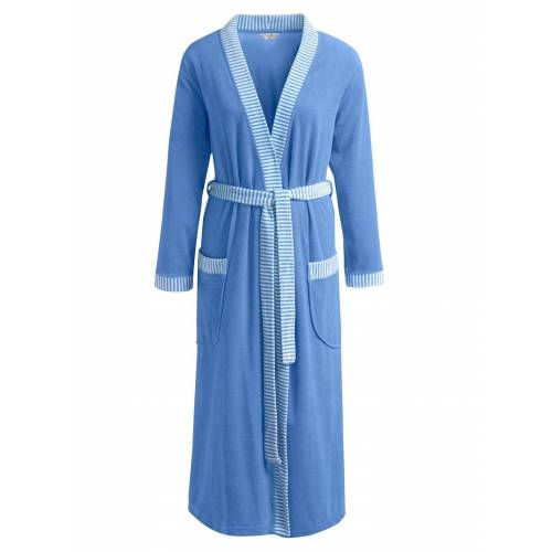comtessa Bademantel, , blau
