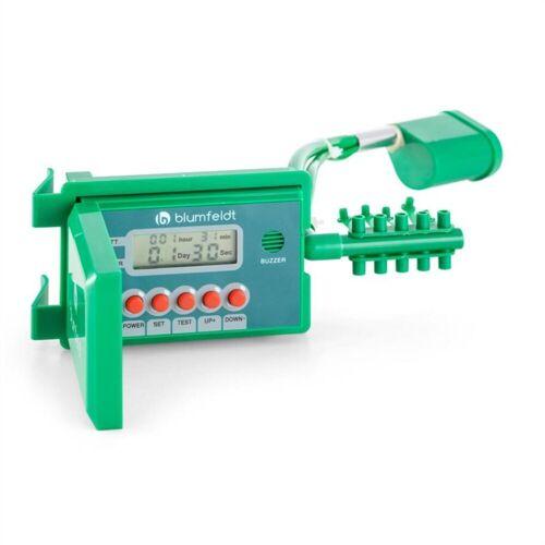 blumfeldt Bewässerungssystem »Aquanova automatisches Bewässerungssystem 10 m Schlauch«, (Set)
