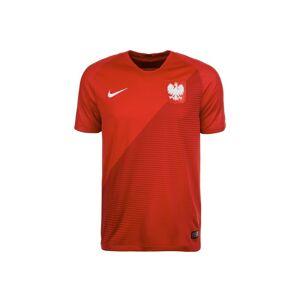 Nike Fußballtrikot »Polen Wm 2018 Auswärts«