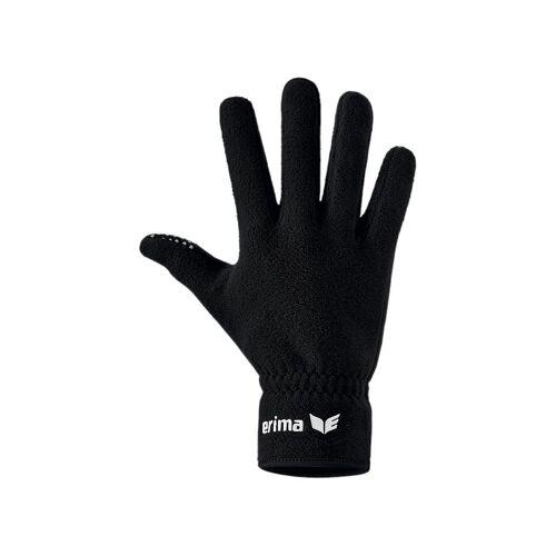 Erima Feldspielerhandschuhe »Feldspielerhandschuh«, schwarz