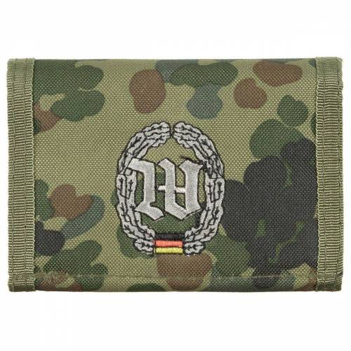 MFH Mini Bag, Flecktarn-30925N