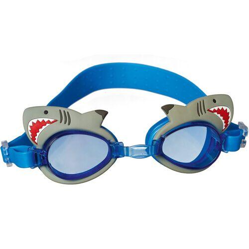 Best Sporting Schwimmbrille »Schwimmbrille Hai«, blau