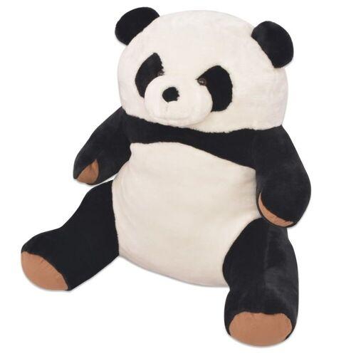 vidaXL Kuscheltier »Kuscheltier Panda XXL 80 cm«