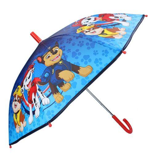PAW PATROL Stockregenschirm »Kinder Regenschirm, ∅ 72 cm, blau«
