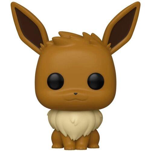 """Funko Spielfigur »POP! Pokemon #577: """"Eevee""""«"""
