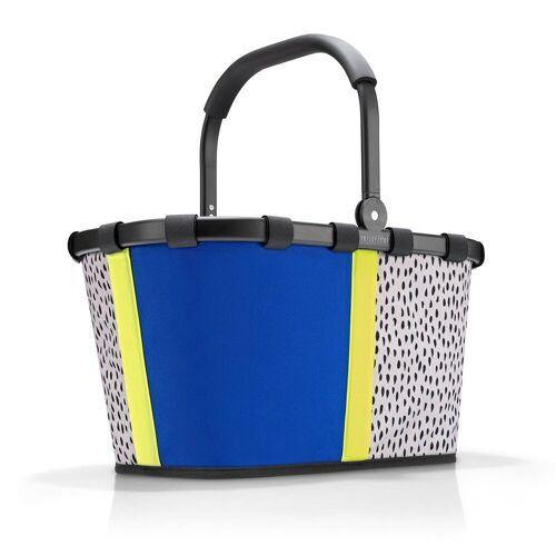 REISENTHEL® Einkaufskorb »Einkaufskorb carrybag frame«, mini me leo