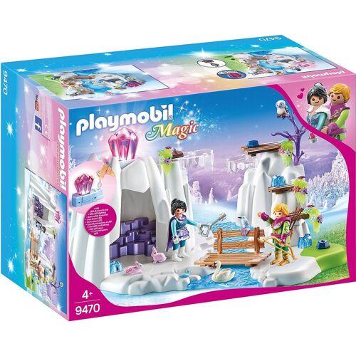 Playmobil Spielfigur »9470 Suche nach dem Liebeskristall«