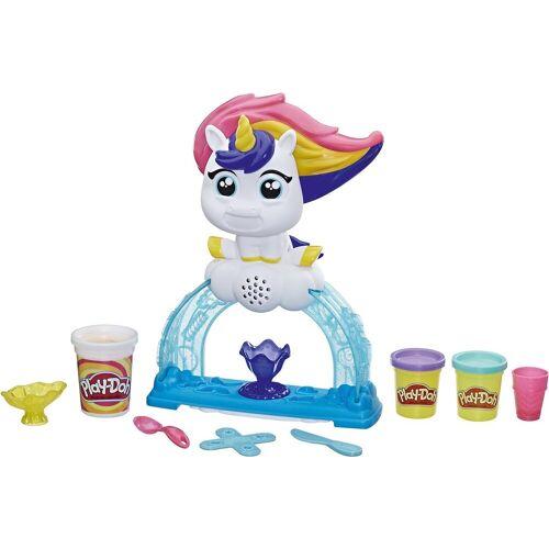 Hasbro Knete »Play-Doh Knet-Set Buntes Einhorn«
