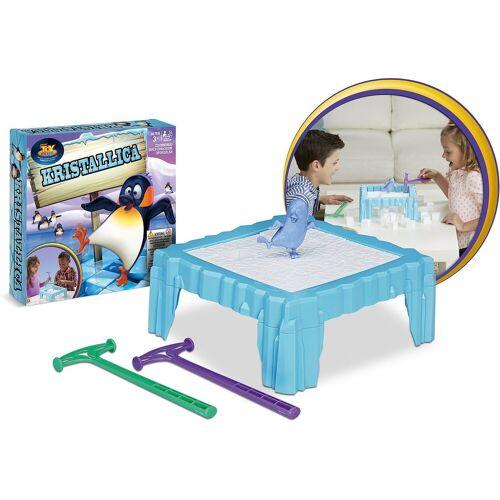 Hasbro Spiel, »Kristallica, Super Toy Club Spiel«