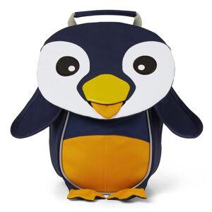 Affenzahn Kinderrucksack, Polyester, pinguin