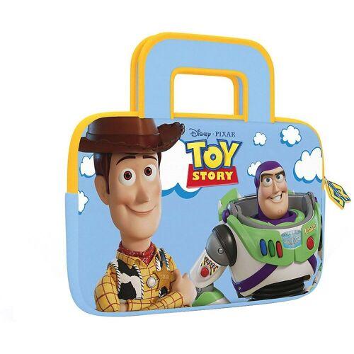 Disney Lerntablet »Carry Bag für Kids Tablet Toy Story 4«, gelb