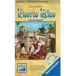 Ravensburger Spiel, »Puerto Rico - Das Kartenspiel«