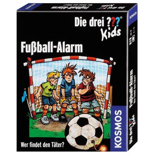 Kosmos Spiel, »Kartenspiel Die drei ??? Kids Fußball-Alarm«