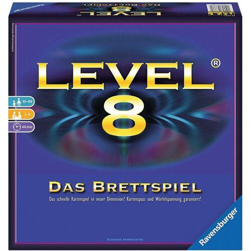 Ravensburger Spiel, »Level 8 - Das Brettspiel«