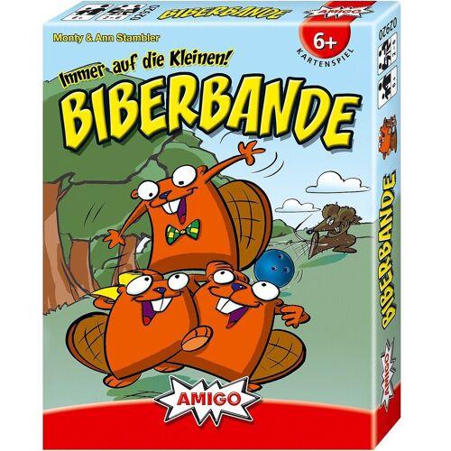 AMIGO Spiel, »Biberbande«