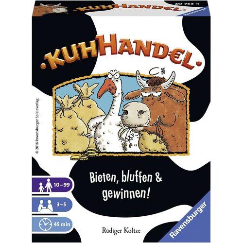 Ravensburger Spiel, »Kuhhandel«