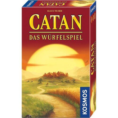 Kosmos Spiel, »Catan - Das Würfelspiel«