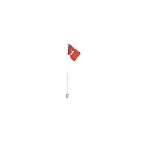 Silverline Golfhole mit Fahne