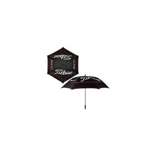 Titleist 'Titleist Dual Canopy Regenschirm'
