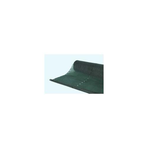 Cellopack Sichtschutzgewebe dunkelgrün HDPE 150g/m² 1,0 x 50 m Größe:1,0 x 50 m