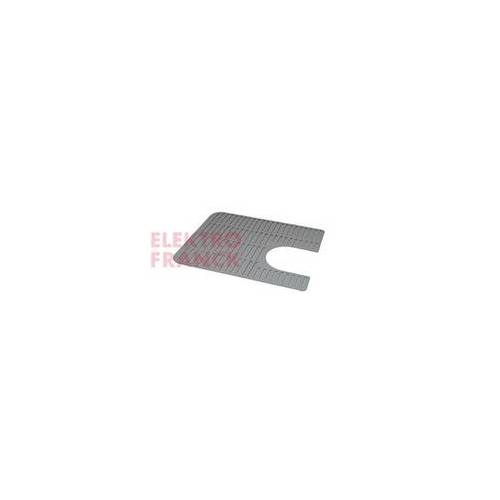 Melitta Tassenablage E970 Inox