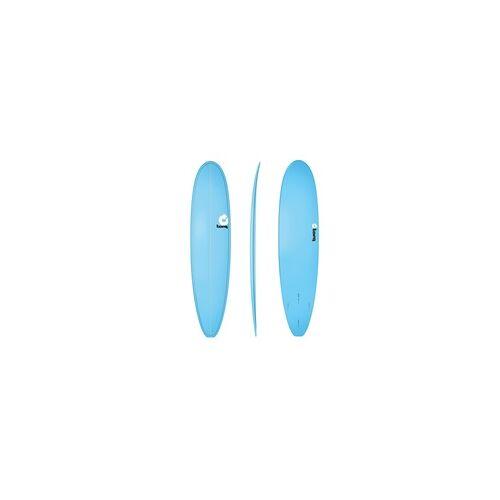 Torq Epoxy TET Longboard blue Surfboard Wellenreiter, Boardnummer: 2, Größe: 8'0''