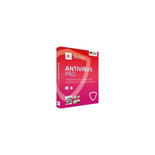 Avira Antivirus Pro 2020