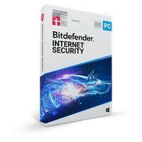 Bitdefender Internet Security 2021