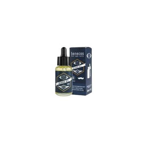 benecos Beard Oil 30 ml