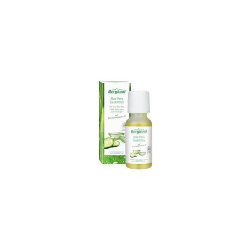 Bergland-Pharma GmbH & Co.KG Bergland Aloe Vera Gesichtsöl 20 ml
