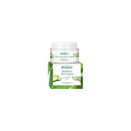 Bergland-Pharma GmbH & Co.KG Bergland Aloe Vera 24h Creme 50 ml
