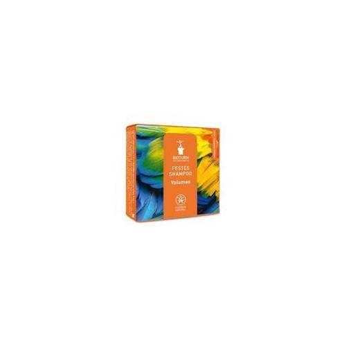 Bioturm festes Shampoo Volumen 100 g