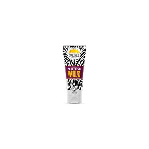 La vida GmbH la vida Duschgel Achtung Wild 200 ml