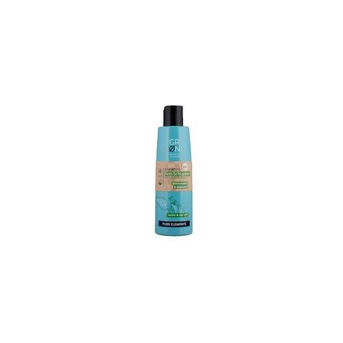 GRN Shampoo Anti-Schuppen Brennnessel u. Meersalz 250 ml