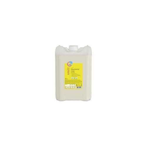 Sonett GmbH Sonett Waschmittel Color Mint u. Lemon 10 Liter