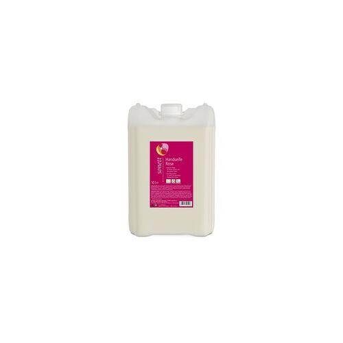 Sonett GmbH Sonett Handseife Rose 10 Liter